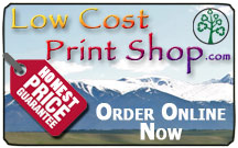 Order Printing online at LowCostPrintShop.com